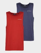 McKenzie 2-Pack Essential Vests