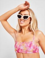Sixth June Tie Dye Bikini Top