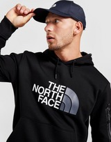 The North Face Woven Bondi Hoodie