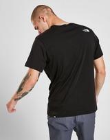 The North Face Large Split Gradient T-Shirt