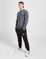 The North Face Map Long Sleeve T-Shirt