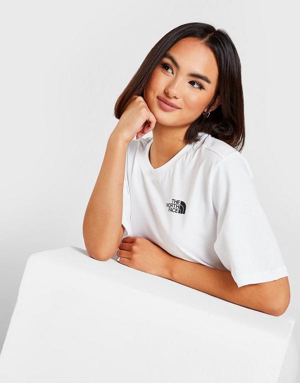 The North Face Simple Dome Boyfriend T-Shirt