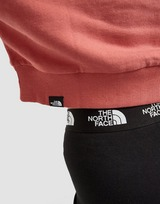 The North Face Trend Crop Hoodie
