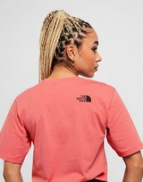 The North Face Box Dome Boyfriend T-Shirt