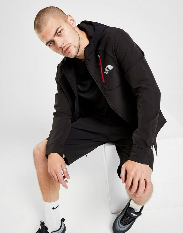 The North Face Perform Full Zip Hooded Jacket