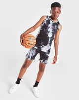 Supply & Demand Splinter Basketball Vest Junior