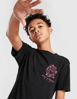 Supply & Demand Sapphire T-Shirt Junior