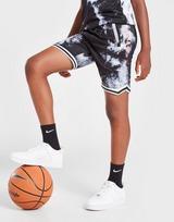 Supply & Demand Splinter Basketball Shorts Junior