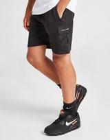 Supply & Demand Compact Poly Shorts Junior