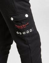 Supply & Demand Vanish Fleece Track Pants Junior
