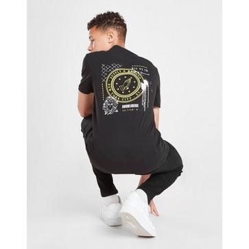 Supply & Demand Worship T-Shirt Junior