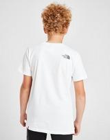 The North Face Reverse Logo T-Shirt Junior
