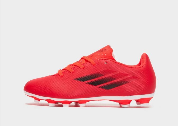 adidas Chaussures de football Meteorite X Speedflow .4 FG Junior