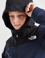 The North Face Slacker 1/4 Zip Fleece Tracksuit Junior