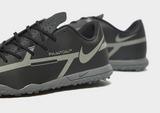 Nike Chaussure de football pour surface synthétique Nike Jr. Phantom GT2 Club TF pour Jeune enfant/Enfant plus âgé