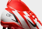 Nike Mercurial Superfly CR7 FG Junior
