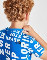 The North Face Simple Dome Printed T-Shirt Junior