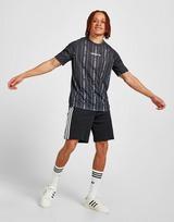 adidas Originals Vertical Stripe T-Shirt