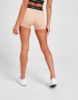 "Pink Soda Sport Tape 3"" Shorts"