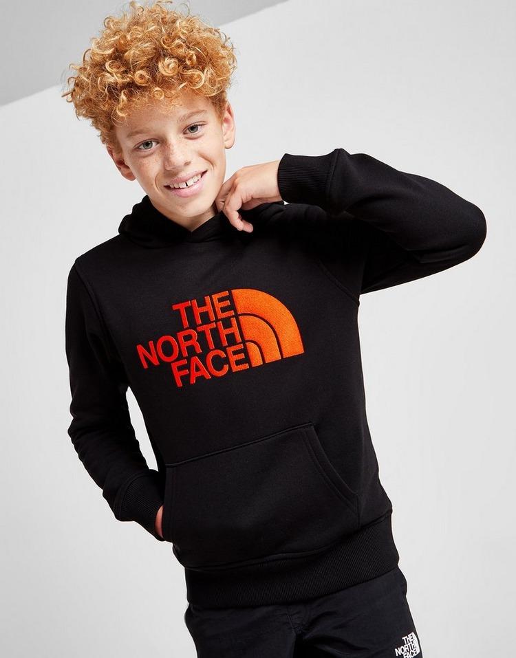 The North Face Drew Peak Hoodie Junior