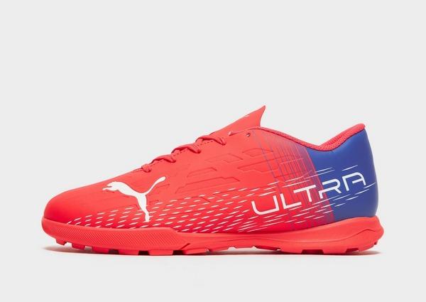 Puma Faster Forward Ultra 4.3 TT Junior