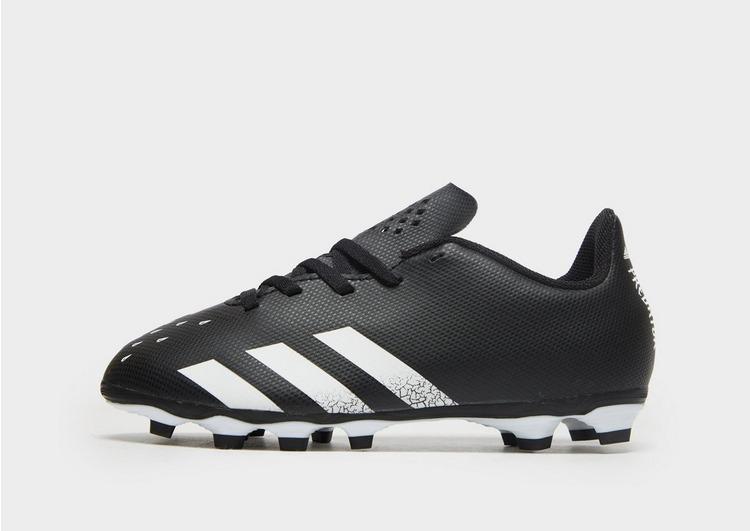 adidas Chaussures de football Predator Freak .4 FG Enfant