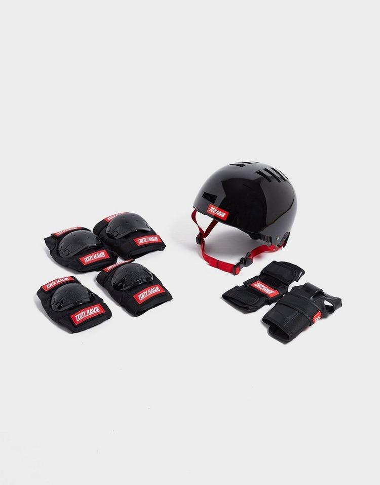 Tony Hawk Signature Series Helmet/Pad Set (4-8yrs)