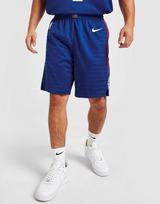 Nike NBA Los Angeles Clippers Swingman Shorts