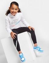 Nike Girls' Pearl Hooded Tracksuit Children