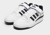 adidas Originals รองเท้าผู้หญิง FORUM LOW SHOES