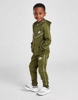 Nike Swoosh Full Zip Tracksuit Children