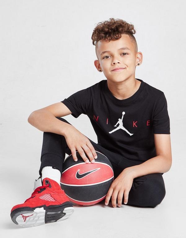 Jordan Jumpman Graphic T-Shirt Children
