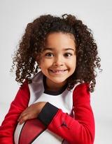 Jordan Girls' Jumpman Colour Block Tracksuit Children