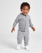 Jordan Essential Full Zip Overhead Tracksuit Infant