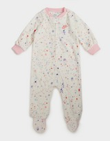 Nike Girls' Micro Babygrow Infant