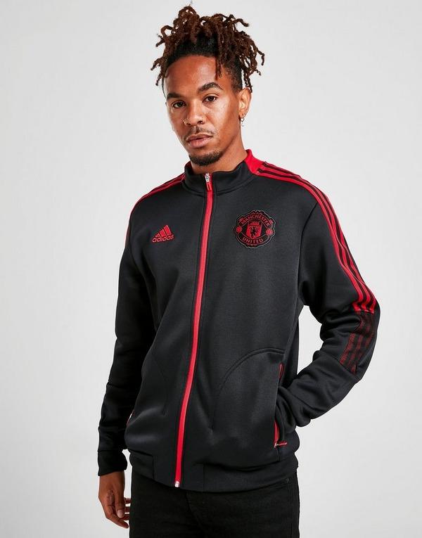 adidas Manchester United FC Anthem Jacket