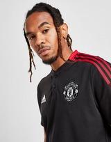 adidas Manchester United FC Training Polo Shirt