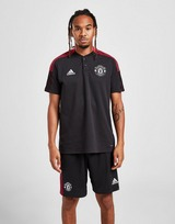 adidas Manchester United FC Training Shorts