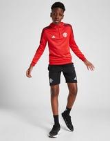 adidas Manchester United FC Training Shorts Junior
