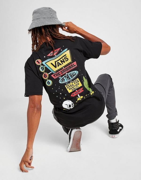 Vans Motel T-Shirt