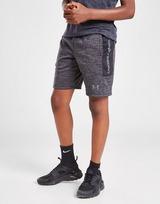 Under Armour UA Armour Fleece Poly Shorts Junior