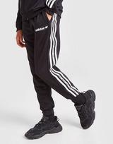 adidas Originals 3-Stripes Tape Poly Track Pants Junior