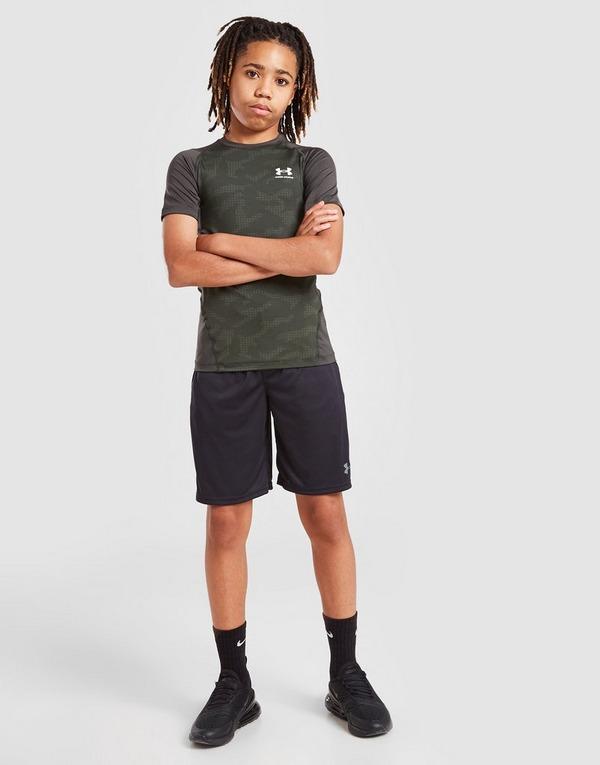 Under Armour HeatGear Fade T-Shirt Junior