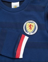 Official Team Scotland 2020/21 Home Sleepsuit Infant