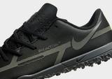 Nike Black x Prism Phantom GT2 Club TF Children