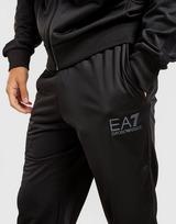 Emporio Armani EA7 Elasticated Tape Full Zip Poly Tracksuit