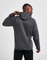Emporio Armani EA7 Outline Logo Hoodie