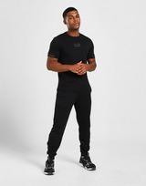 Emporio Armani EA7 Tape Outline Centre T-Shirt