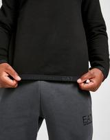 Emporio Armani EA7 Tape 2 Crew Neck Sweatshirt