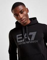 Emporio Armani EA7 Visibility Logo Hoodie